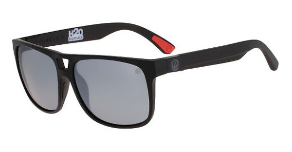Dragon DR ROADBLOCK H2O 049 MATTE BLACK/SILVER