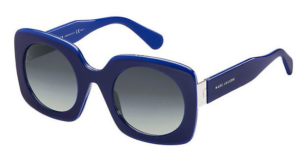 Marc Jacobs MJ 586/S 4XP/HD GREY SFDKLT BLUE (GREY SF)