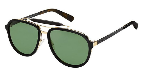 Marc Jacobs MJ 592/S 53X/DJ GREENBKTORTOGD