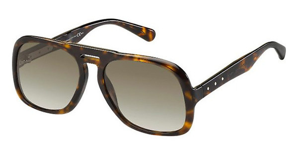 Marc Jacobs MJ 626/S 086/HA BRWN SFDKHAVANA