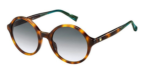 Max Mara MM LIGHT IV 05L/44 GRUENHAVANA