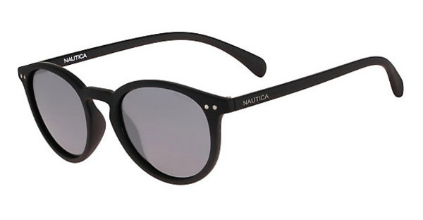 Nautica N3612SP 005 MATTE BLACK