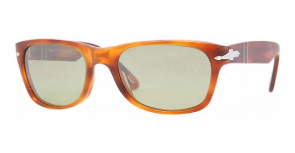 Persol PO2953S 96/83 PHOTO POLAR GREENTERRA DI SIENA
