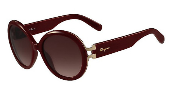 Salvatore Ferragamo SF780S 603 BORDEAUX
