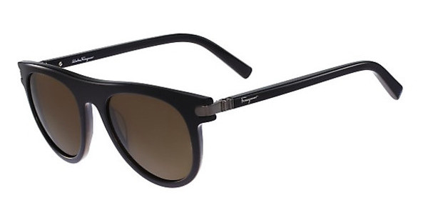 Salvatore Ferragamo SF787S 001 BLACK