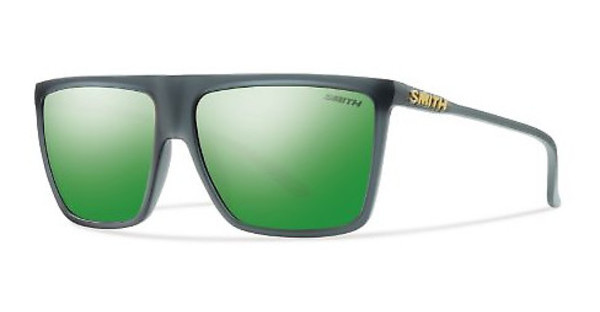 Smith CORNICE 1VD/AD GREEN SPDARK GREY