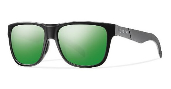Smith LOWDOWN/N D28/AD GREEN SPSHN BLACK