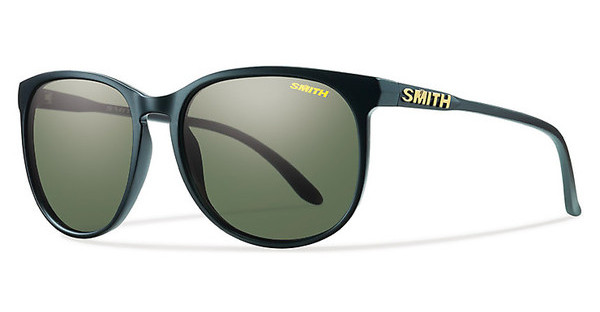Smith MT.SHASTA DL5/IN GREY GREEN PZMTT BLACK