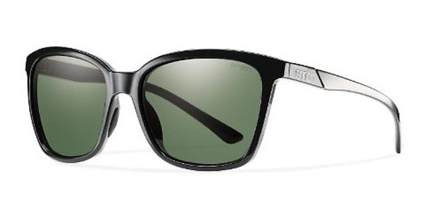Smith SMITH COLETTE/N D28/PX GREY GREENSHN BLACK (GREY GREEN)