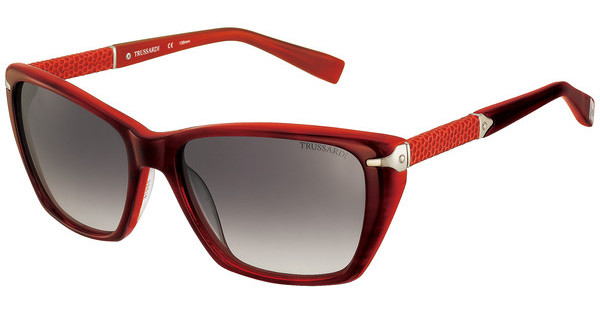 TRUSSARDI TR12863 RE Red
