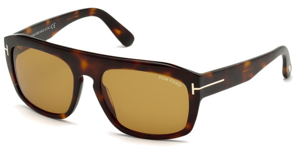 Tom Ford FT0470 56E braunhavanna