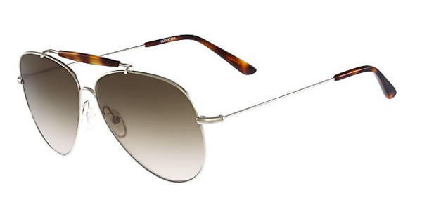 Valentino V120S 722 LIGHT GOLD-BROWN GRADIENT