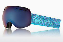 Gafas de deporte Dragon DR X1 THREE 866